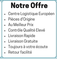 Notre Offre New