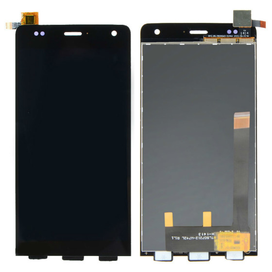 High-Quality-Assembly-LCD-Display-Touch-Screen-Digitizer-For-Wiko-Getaway-Black-VAH02-T15