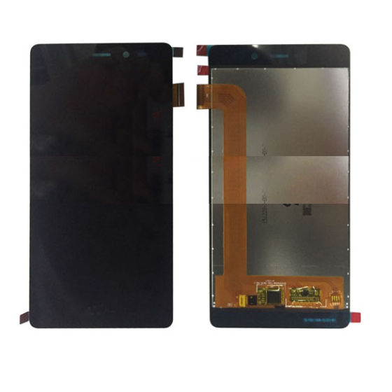 wiko tommy lcd-black