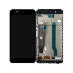 Asus ZenFone 3 Max LCD with frame black