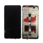 huawei mate9 LCD black-with frame