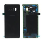 Samsung Galaxy Note 8 (SM-N950F) Battery cover black